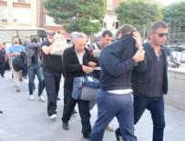 GAFFAR OKKAN - Gaffar Okkan'ın koruma polisi FETÖ'den tutuklandı