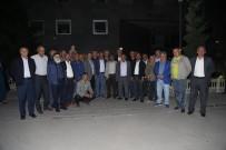 ATATÜRK ANITI - Gölbaşı Belediyesi'nden Muhtarlara Karadeniz Turu