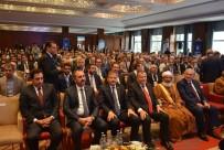 YARGITAY BAŞKANI - Hakan Çavuşoğlu, Bursa'da Mecelle Konferansı'na Katıldı