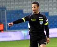 CEM SATMAN - Halis Özkahya'ya UEFA'dan Görev
