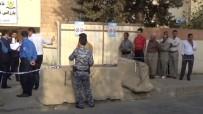 BARZANI - IKBY'de Oy Vereme İşlemi Başladı