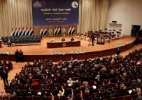 ASKERİ GÜÇ - Irak Meclisinden Kerkük'e Asker Gönderme Kararı