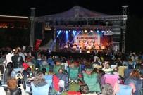 SELÇUK DERELI - 'Kadın Emeği Festivali' Şevval Sam Konseriyle Final Yaptı