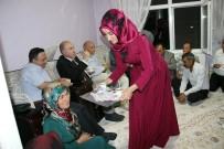 Karaman Valisi, Şehit Askerin Asker Ağabeyine Kız İstedi