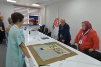 ULUSLARARASI - Karesi'de Hünerli Eller Yarıştı