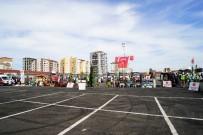 KAR KÜREME ARACI - Kastamonu Belediyesi, Üç Yılda 13 Milyon Liralık Yatırımla 73 Adet Araç Satın Aldı