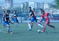 ABDULLAH ŞAHIN - Kayseri U-17 Futbol Ligi B Grubu