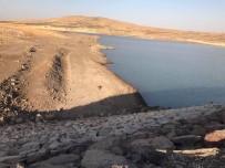SU TÜKETİMİ - Kilis'te Su Tüketimi Uyarısı