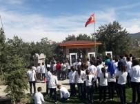 KARDEŞ OKUL - Kızılcahamam'da 15 Temmuz Şehitleri Anıldı