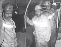 TÜRKİYE TAŞKÖMÜRÜ KURUMU - Ayakta seyahat eden madenciler, sosyal medyada çıkan yorumlara tepki gösterdi