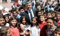BELEDİYE BAŞKANI - Konya'da 31 İlçede Eğitim Yardımı Başvuruları Başladı