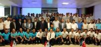 KONYA TICARET ODASı - KTO Karatay'dan Başarılı Personele Ödül
