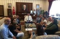 Mehmet Emin Erkoç Açıklaması 'Projeler Üretiyoruz'
