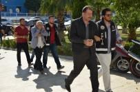 Milas'ta 91 Göçmenle Yakalanan 3 Şoför Adliyeye Sevk Edildi