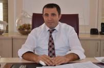 Milas Vergi Dairesi Müdürü Usta, Görevine Başladı