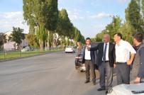ÖLÜMLÜ - Milletvekili Ilıcalı'nın Girişimleriyle E-80'E Üst Geçit Yapılıyor