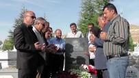 HACı TAŞAN - Neşet Ertaş Gönül Sultanları Kültür Evi Ziyaretçi Akınına Uğradı