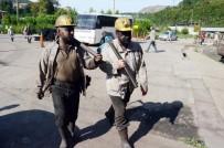 KILIMLI - O Madenciler Yine Duygulandırdı, 'Keşke Yürüseydik De O Yazılar Yazılmasaydı'