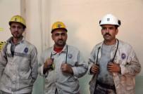 KILIMLI - O Madenciler Yine Duygulandırdı