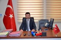 Osmancık Adliyesi'ne İki Yeni Yazı İşleri Müdürü