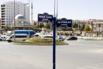 'Atatürk Devrimleri' Cadde İsimlerinde Yaşatılıyor