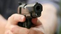 SİLAHLI KAVGA - Samsun'da silahlı saldırı!