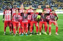 ALPAY ÖZALAN - Samsunspor'un İlk 6 Haftalık Performansı Geçen Senenin Aynısı