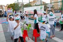 RECEP TAYYİP ERDOĞAN - Şehitkamil'de Parklar Sportmen Çocukları Ağırlıyor