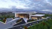 ASPENDOS - Serik'e Modern Kültür Merkezi