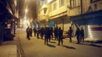 YETİŞTİRME YURDU - Siirt'te Huzur Uygulaması Yapıldı