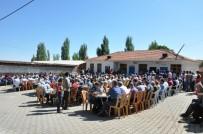 AHMET YıLMAZ - Sorgun'da Köylüler Yağmur Duasına Çıktı