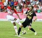 MUSA ÇAĞıRAN - Süper Lig Açıklaması Antalyaspor Açıklaması 3 - Osmanlıspor Açıklaması 0 (Maç Sonucu)