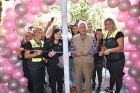 HÜRRİYET MAHALLESİ - Süslü Egzoz Kadın Motosikletliler Derneği Açıldı