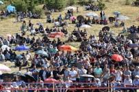 YAĞLI GÜREŞ - TİKA, 600 Yıllık Yağlı Güreş Geleneğini Makedonya'da Yaşatıyor