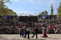ADİLE NAŞİT - Tiyatro Festivali'nde 22. Yıl Coşkusu
