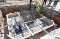 BELEDİYE BAŞKANI - Tokat'ta Kot Fabrikasında Çalışan Sayısı 3 Bine Çıkacak