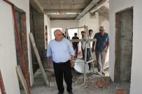 YABANCI DİL EĞİTİMİ - Tollu; 'Üretken Bir Belediyeyiz'