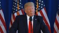 CHRIS PAUL - Trump İle Sporcular Arasındaki Polemik Büyüyor