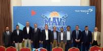 AMATÖR - Türk Telekom'da Hedef Şampiyonluk Ve Basketbol Süper Ligi