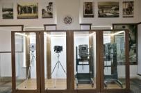 BELEDİYE BAŞKANI - Türkiye'nin En Büyük Fotoğraf Makineleri Müzesi Açılıyor