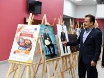TUZLA BELEDİYESİ - Tuzla Belediyesi Kültür Sanat Sezonu, 1 Günde 34 Etkinlikle Başladı