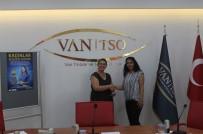 GİRİŞİMCİ KADIN - Van'da 'Geleceği Yazan Kadınlar' Projesi