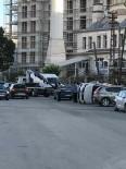 REKABET KURUMU - Van'da Trafik Kazası; 1 Yaralı