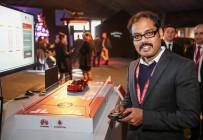 TARıM - Vodafone İle Türkiye'nin Dört Bucağında Nesneler Birbirleri İle Konuşacak