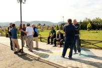 OSMAN AYDıN - Yalova'da Alabora Olan Teknede Kaybolan Şahıs İçin Umutlu Bekleyiş Sürüyor