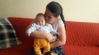 1 Buçuk Aylıkken Rahatsızlanan Mustafa Seyfi Bebeğe Çare Bulunamıyor