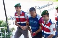 AKBÜK - 16 Suçtan Aranan Şüpheli Didim'de Yakalandı