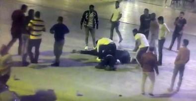 4 kişiyi öldüresiye dövdüler