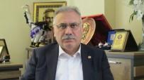 ANAVATAN - Abdulkadir Yüksel, Gaziantep'in Görevi Başında Vefat Eden 3'Üncü Vekili Oldu