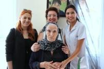 PSİKİYATRİ UZMANI - Acıbadem'den Tepebaşı Belediyesi Yaşam Köyü Alzheimer Evlerine Ziyaret